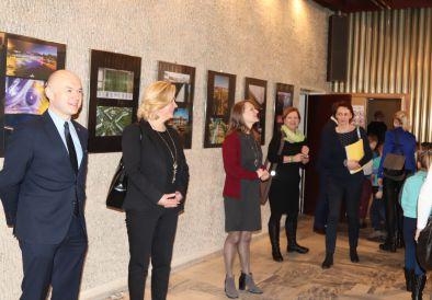 Jonavos kultūros centras varžosi dėl geriausio 2017 metų kultūros centro vardo