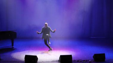 """Praūžė pirmasis Jonavoje talentų konkursas """"Aš ateinu"""""""