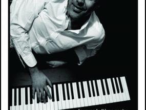 "Pianisto Gianluca Ricciardi albumo ""The moon"" premjera"