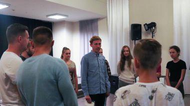 Vaikų ir jaunimo teatro festivalis DEK
