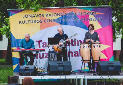 Gatvės muzikos diena ir Tarptautinė muziejų naktis 2019