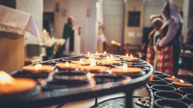 Liepos 6-ąją Jonavos Joninių slėnyje švęsta Karaliaus Mindaugo karūnavimo diena.
