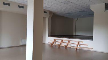 Netrukus duris atvers Ruklos ir Bukonių kultūros centrai