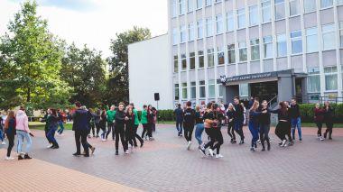 Visa Lietuva šoka 2019