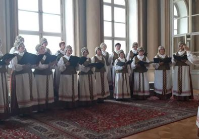 Jonavos kultūros centro moterų choras