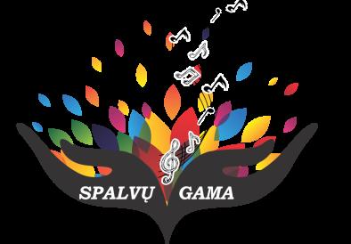 """Vaikų pop muzikos festivalis-konkursas """"Spalvų gama"""""""