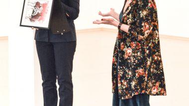 """J. Ciurupos akvarelių parodos """"Vanduo"""