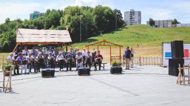 Armonikierių šventė