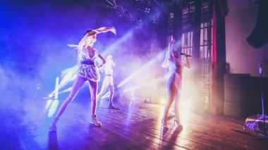 N. Bunkės koncertas