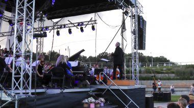 """Pažaislio muzikos festivalis """"The Queen Symphony"""
