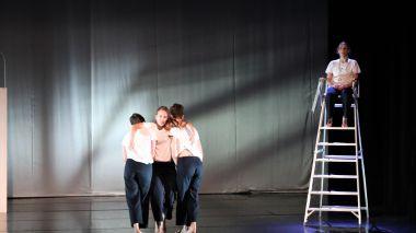 Teatro festivalis DEK