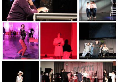 "Prieš savaitę baigėsi teatro festivalis ""DEK"""