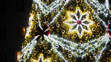 Uždegam Kalėdas